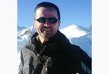 Vladan Isaković